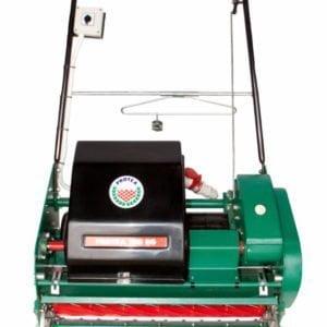 Protea Turf BG 760 Bowling Green Mower 2 Speed