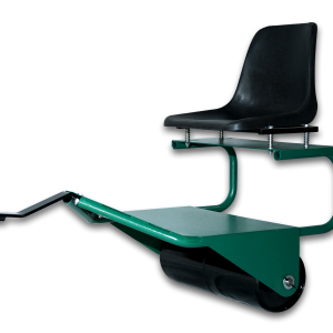 HD Trailer Seat