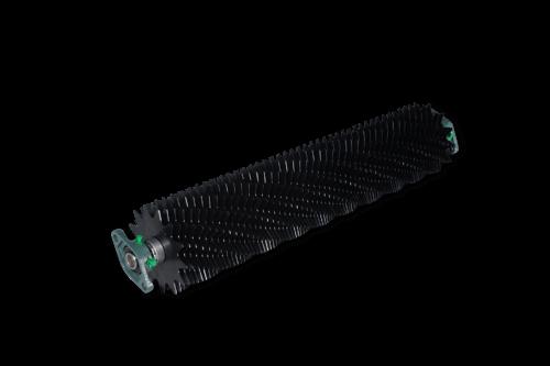 SVG760 Groomer reel