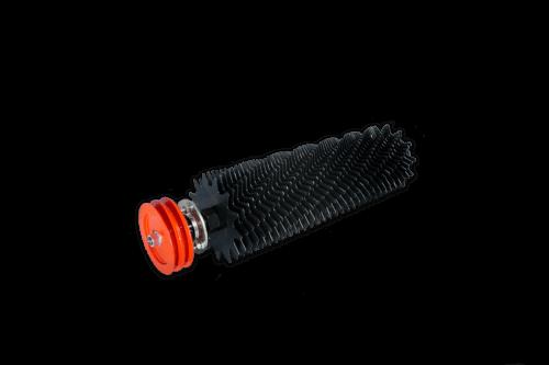SVG500 Groomer Reel