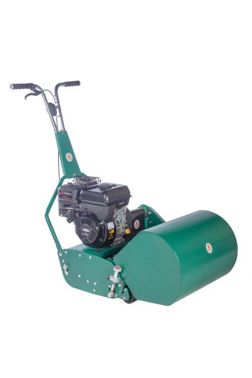 SI510 Greens Click Mower