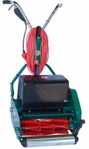 Protea Electric lawnmower for home use