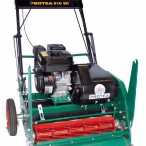 SC 510 (20) And 610 (24) Supercut Greens Mower Petrol (European Version)