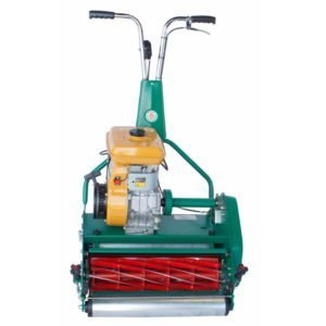 SI 510 (20) & 630 (25) Green Mower Petrol (South African Version)