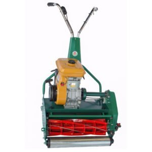 SI Domestic Petrol Cylinder Mower