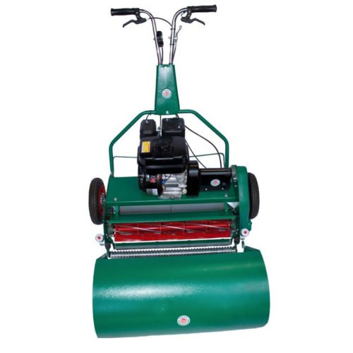 SI GOLF Putting Green Mower